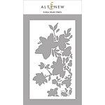 Altenew - Stencil - Floral Drape