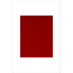 Altenew - 8.5 x 11 Cardstock - Apple Red - 10 Pack