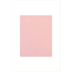 Altenew - 8.5 x 11 Cardstock - Blush - 10 Pack