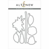 Altenew - Dies - Budding Thanks