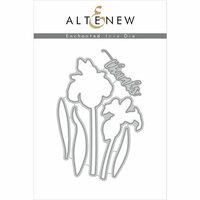 Altenew - Dies - Enchanted Iris