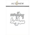 Altenew - Dies - Halftone Everything