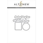 Altenew - Dies - Happy Mail