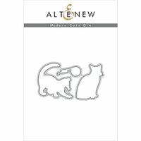 Altenew - Dies - Modern Cats