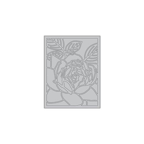 Altenew - Layering Dies - Blossom Cover A