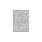 Altenew - Layering Dies - Blossom Cover B