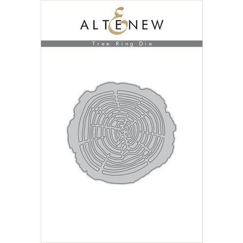 Altenew - Dies - Tree Ring