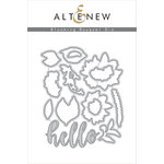 Altenew - Dies - Blooming Bouquet