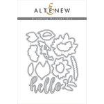 Altenew - Dies - Blooming Bouquet