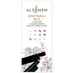 Altenew - Artist Markers - Set C