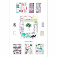 Altenew - Our Family Collection - 12 x 12 Scrapbook Collection