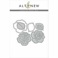 Altenew - Dies - Layered Rose