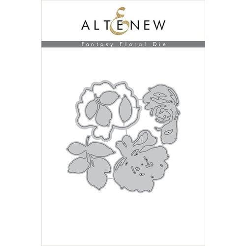 Altenew Fantasy Floral Dies