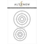 Altenew - Dies - Halftone Circles Nesting