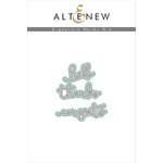 Altenew - Dies - Signature Words