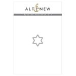 Altenew - Dies - Blessed Hanukkah