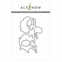 Altenew - Dies - Cotton Comfort