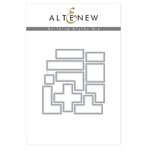 Altenew - Dies - Building Blocks Set