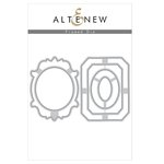 Altenew - Dies - Framed