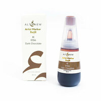 Altenew - Artist Markers - Refill - Dark Chocolate