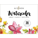 Altenew - Watercolor - 36 Pan Set