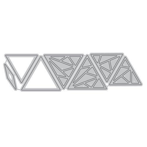 Altenew - Dies - Shattered Triangle