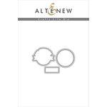 Altenew - Dies - Crafty Life