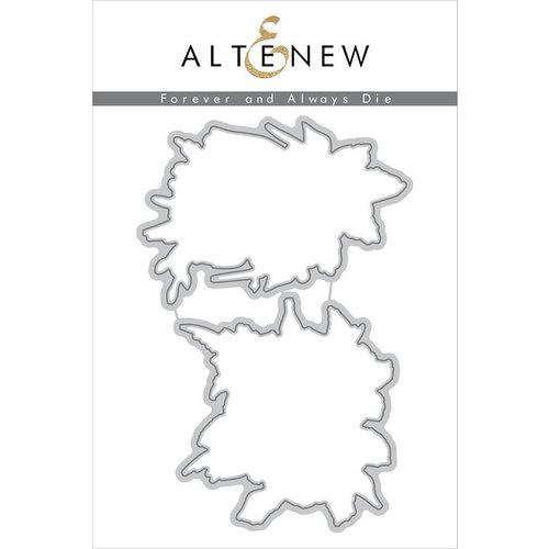 Altenew - Dies - Forever and Always