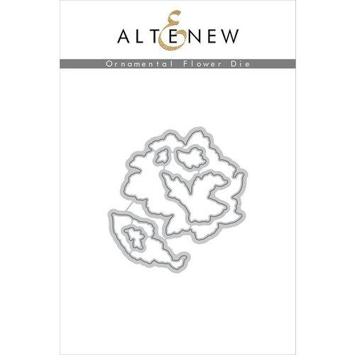 Altenew - Dies - Ornamental Flower