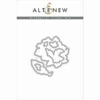 Altenew - Dies - Ornamental Flower