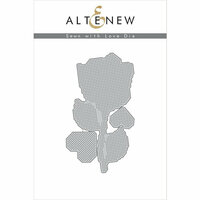 Altenew - Dies - Sewn with Love