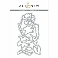 Altenew - Dies - Wings of Hope