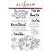 Altenew Dearest Friend