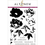 Altenew - Clear Photopolymer Stamps - Hope
