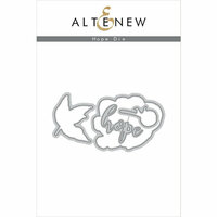 Altenew - Dies - Hope
