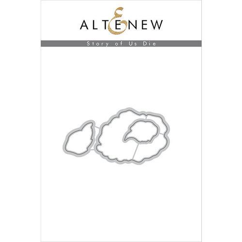 Altenew - Dies - Story of Us