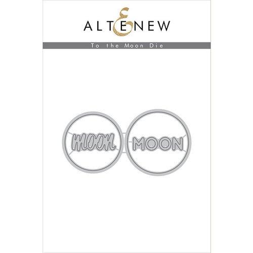 Altenew - Dies - To the Moon
