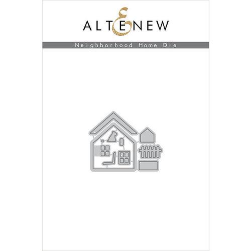 Altenew - Dies - Neighborhood Home