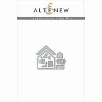 Altenew - Dies - Neighborhood Home