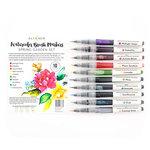 Altenew - Watercolor - Brush Markers - Spring Garden Set