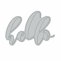 Altenew - Dies - Mega Hello