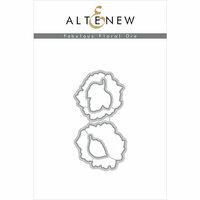 Altenew - Dies - Fabulous Floral