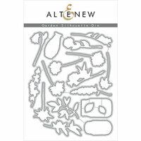 Altenew - Dies - Garden Silhouette