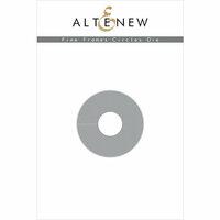 Altenew - Dies - Fine Frames Circles