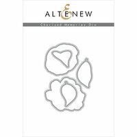 Altenew - Dies - Cherished Memories