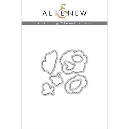Altenew - Dies - Climbing Clematis