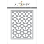 Altenew - Dies - Moroccan Mosaic Cover