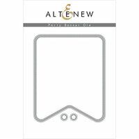 Altenew - Dies - Party Banner