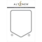 Altenew - Dies - Pocket Banner