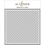 Altenew - Stencil - Feeling Dotty